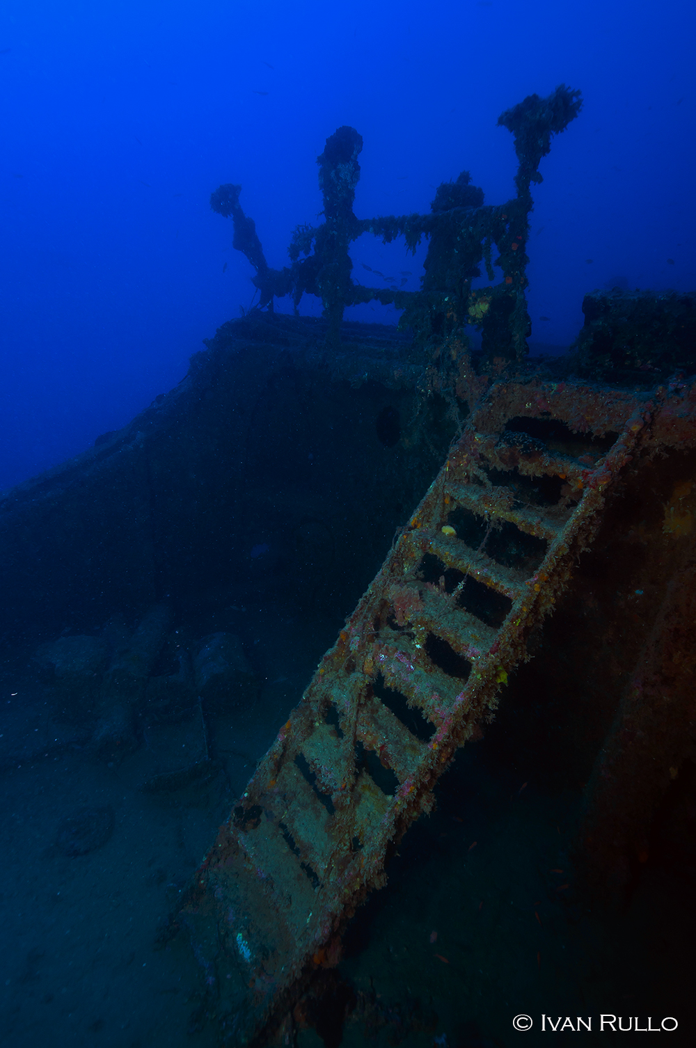 M IR8579 Relitto Laura Cosulich