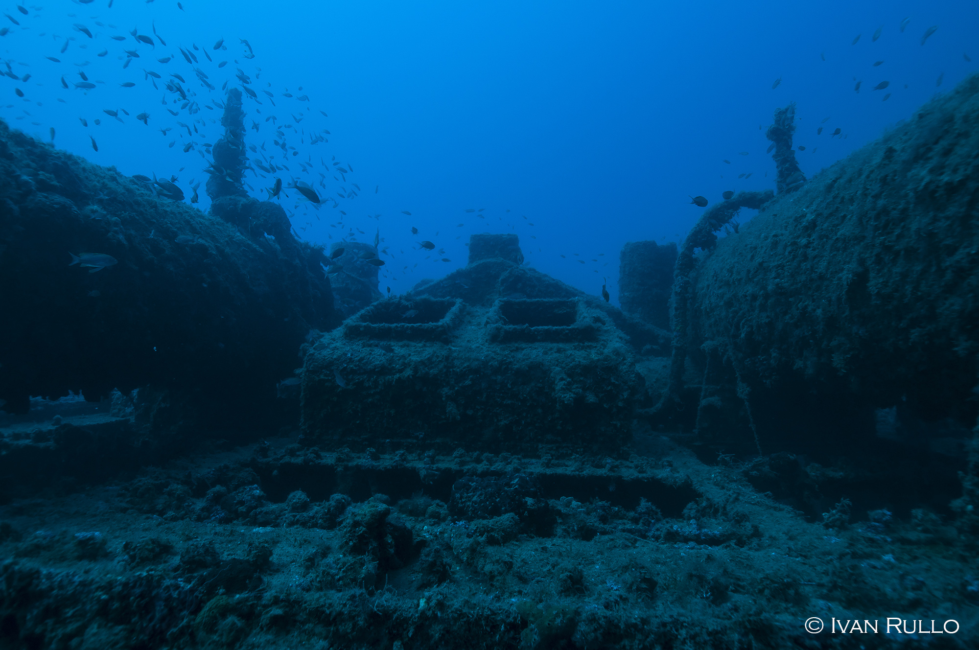 P IR8614 Relitto Laura Cosulich