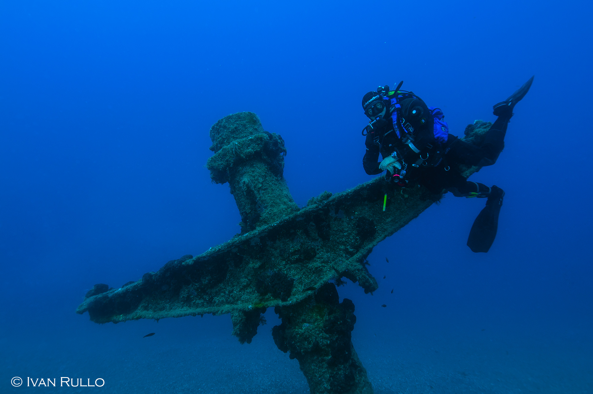 T IR8231 Relitto Laura Cosulich